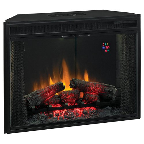 "33"" Fireplace Electric Insert"