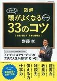 図解 ラクして頭がよくなる全技術: 33のコツ (Gakken Mook 仕事の教科書BOOKS)
