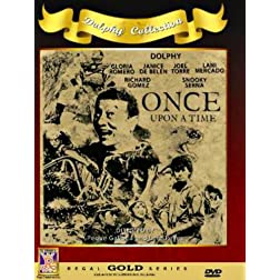 Once Upon a time- Philippines Filipino Tagalog DVD Movie