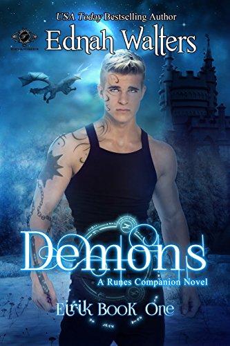 Demons by Ednah Walters ebook deal
