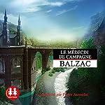 Le médecin de campagne | Honoré de Balzac