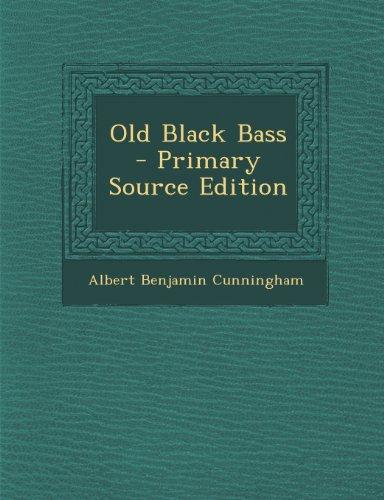 Old Black Bass