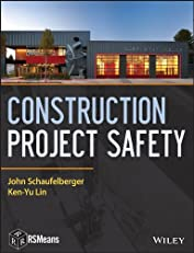 Construction Project Safety (RSMeans)