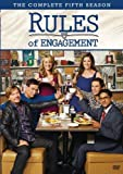 Rules of Engagement: The Complete Fifth Season [DVD] [Region 1] [US Import] [NTSC]