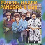 Pandora's Box: Procol Harum Stereo Version by Westside UK