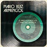 El Piano y la Música de Mario Ruiz Armengol