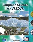 img - for AQA GCSE Science: Pupil's Active Pack Book for AQA GCSE Science A (AQA GCSE Science) book / textbook / text book