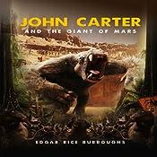 John Carter and the Giant of Mars | [Edgar Rice Burroughs]