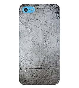 HiFi Designer Phone Back Case Cover Apple iPhone 6s Plus :: Apple iPhone 6s+ ( Grey Pattern Design )