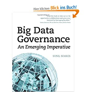 Big data governance an emerging imperative