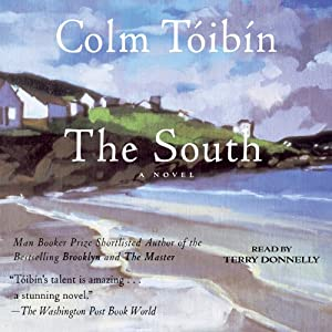 The South Audiobook