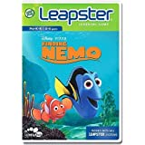 LeapFrog Leapster Learning Game Finding Nemo ~ LeapFrog