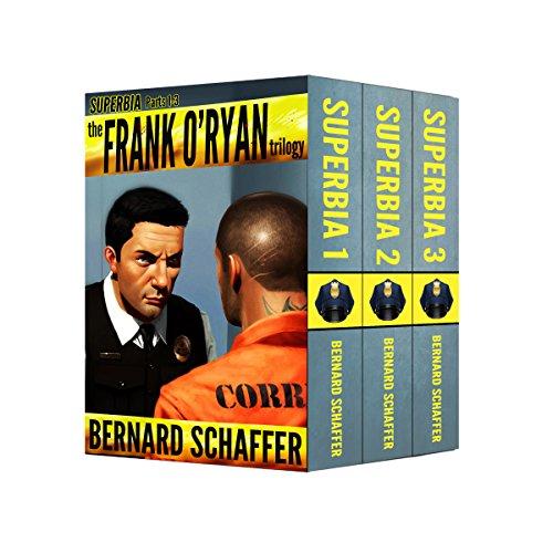 Free Kindle Book : Superbia 1-3 Box Set (The Frank O