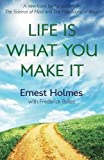 img - for Life Is What You Make It book / textbook / text book