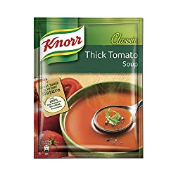 Knorr Classic Thick Tomato Soup, 53g