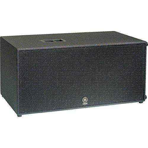 Yamaha Cw218V Dual 18-Inch Subwoofer Loudspeaker