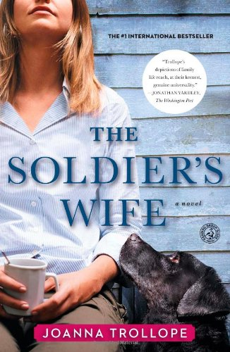 Image of The Soldier's Wife: A Novel