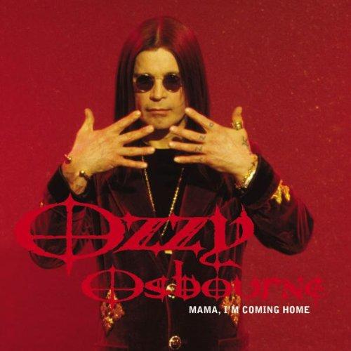 Ozzy Osbourne - Mama I