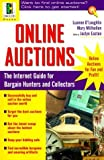 img - for Online Auctions: The Internet Guide for Bargain Hunters and Collectors (CommerceNet) by O'Loughlin, Luanne, Millhollon, Mary, Easton, Jaclyn (2000) Paperback book / textbook / text book