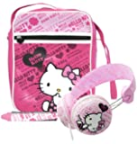 Hello Kitty Accessory Pack for Tablet