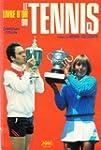 Le livre d'or du tennis. 1984