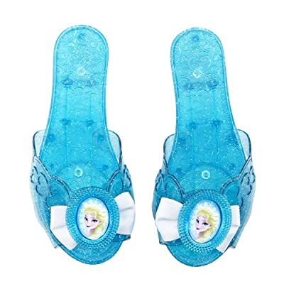 Disney Princess Elsa Jelly Shoes