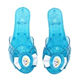 Disney Frozen Elsas Shoes