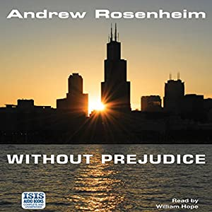 Without Prejudice Audiobook