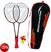"Beachminton Set ""Standard"" HQ-Invento"