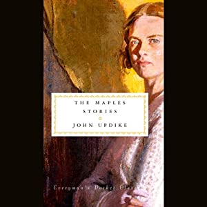 The Maples Stories | [John Updike]