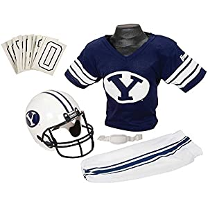 Franklin Sports NCAA Deluxe Youth Team Uniform Set