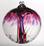 Kitras-Art-Glass---LOVE-TREE-OF-ENCHANTMENT-WITCH-BALL---Old-English---Hand-Blown-Glass-Hanging-Ornament-OR-TREE-06-LO