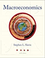 Macroeconomics, 9th Edition Front Cover