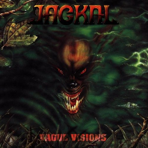 Jackal - Vague Visions - Zortam Music