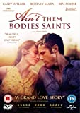 Ain't Them Bodies Saints [DVD] [2013]