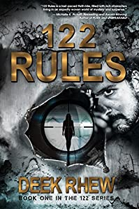 122 Rules by Deek Rhew ebook deal