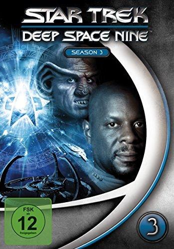 STAR TREK: Deep Space Nine - Season 3 (7 Discs, Multibox) (Deep Space Nine Season 3 compare prices)