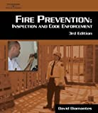 Fire Prevention: Inspection and Code Enforcement, 3E - 141800944X