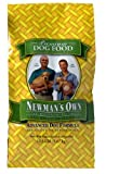 Newmans Own Organics Advanced Dog Formula for Active or Senior Dogs, 12.5-Pound Bag