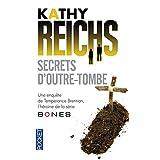 Secrets d'outre-tombepar Kathy REICHS