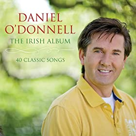The Irish Album: 40 Classic Songs