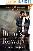 Ruby's Reward (Crimson Romance)