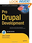 Pro Drupal Development, Second Edition