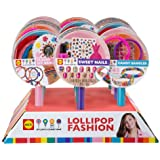 ALEX Toys Dylan's Candy Bar 1 Lollipop Fashion Assortment