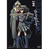 BLACK LAGOON The Second Barrage SET2 〈期間限定生産〉 [DVD]