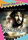 Cover art for  King David