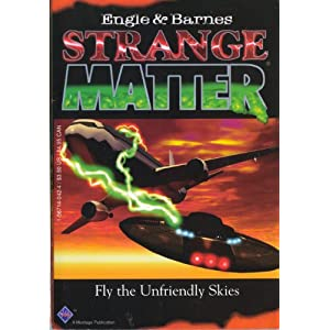 Fly the Unfriendly Skies - Marty M. Engle