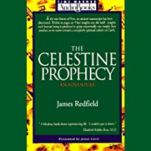 The Celestine Prophecy: An Adventure Audiobook by James Redfield Narrated by Jesse Corti