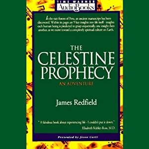 The Celestine Prophecy: An Adventure | [James Redfield]