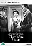 They Were Sisters [ NON-USA FORMAT, PAL, Reg.0 Import - United Kingdom ]